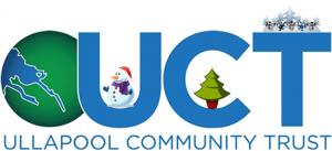 Ullapool Community Trust Christmas