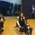 Ullapool Active Schools