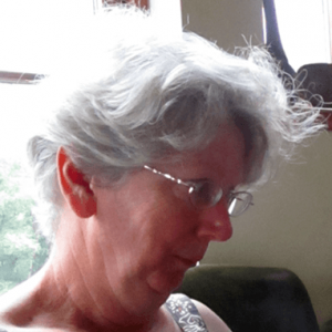 Gill Wilson – New Broom Shop and Hub manager